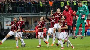 3 Klub Besar Eropa Berebut Gelandang AC Milan