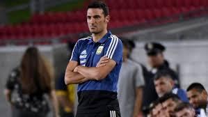 Argentina Kalah Dari Brazil Ini Ucap Lionel Scaloni
