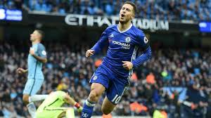 Mourinho Mencoba Mengganggu Hazard Saat MU Vs Chelsea