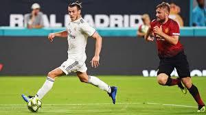 Real Madrid Sudah Percaya Diri Kembali