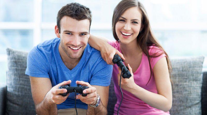 Studi baru Menunjukkan Bermain Video Games Meningkatkan Kemampuan Kognitif