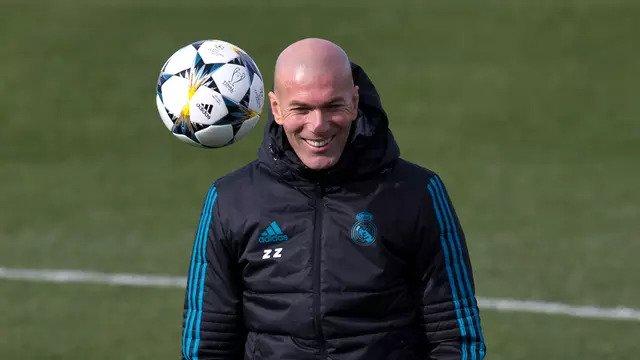 Fakta Unik Dari Kembalinya Zidane Ke Real Madrid