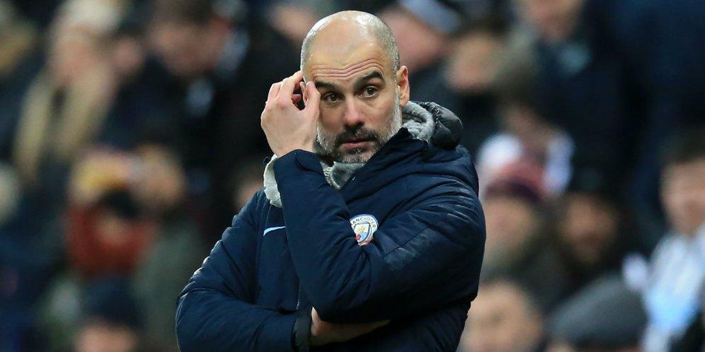 Man City Akan Berjuang Sampai Akhir Demi Juara Liga Inggirs