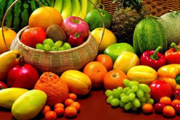 6 Buah yang Bisa Mengatasi Kolesterol Dalam Tubuh