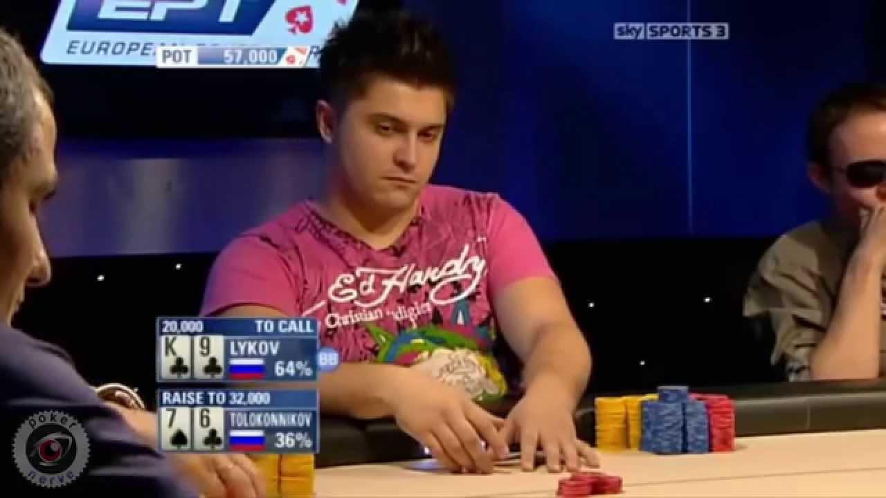 Maxim Dan Bertrand, Dua Pemenang Muda Dalam Kejuaraan Poker WSOP