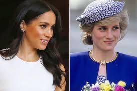 Putri Diana dan Meghan Markle Punya Hobi Yang Mirip, Apa Itu ?