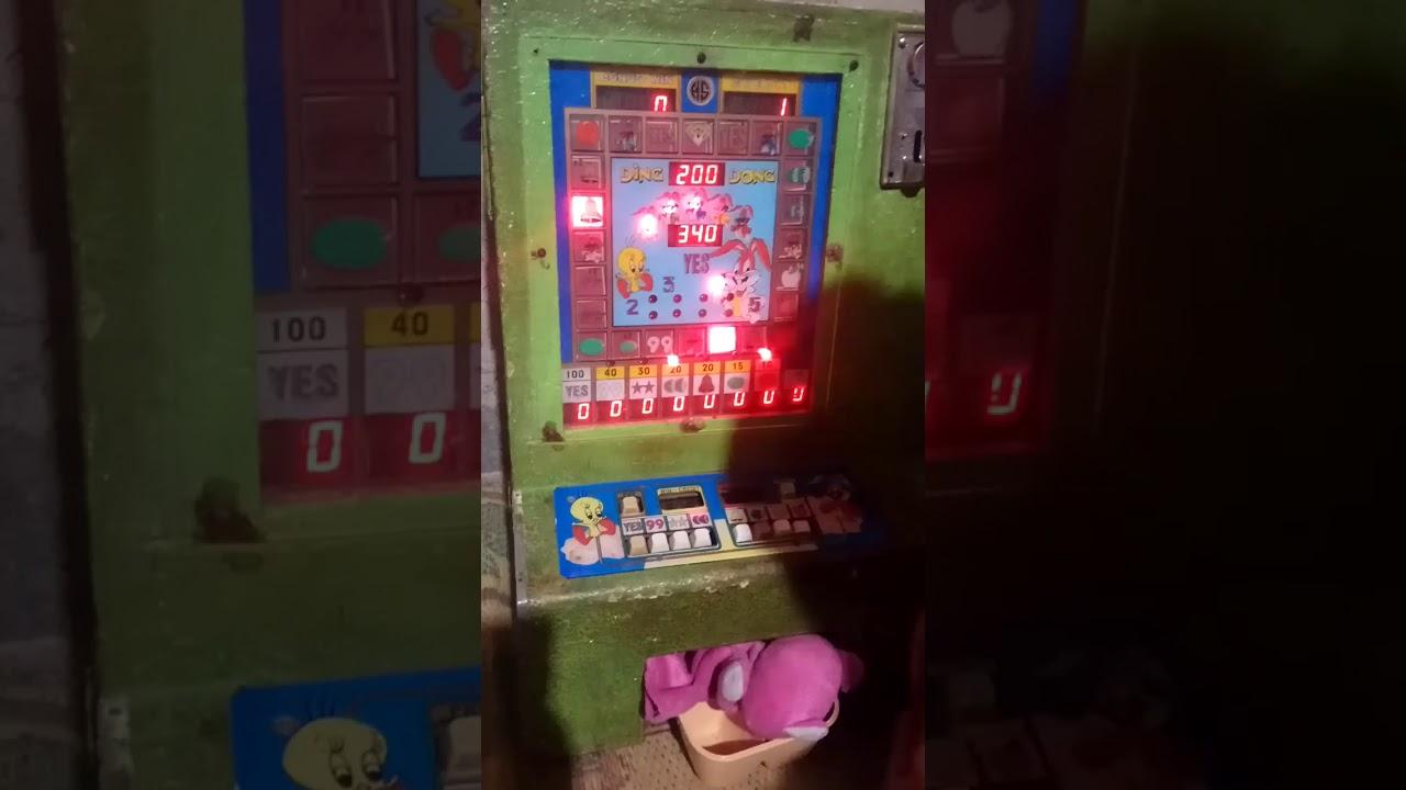 Game Judi Mesin Paling Populer Di Indonesia