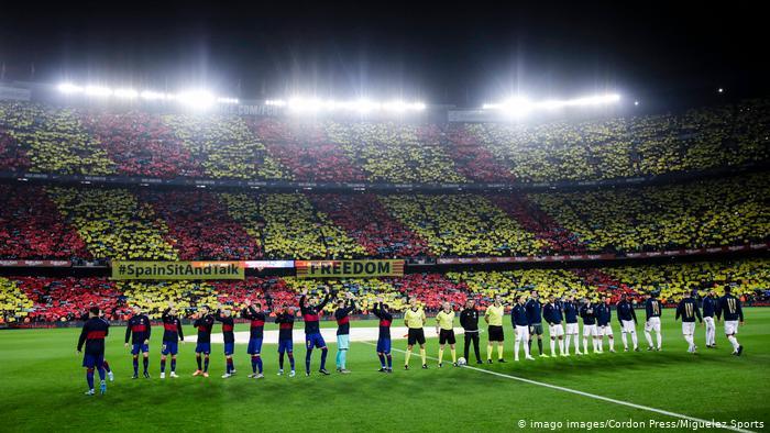Barcelona Telah Bersiap Untuk Memperpanjang Kontrak Lionel Messi