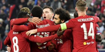 Bagi Sissoko, Liverpool Adalah Klub yang Istimewa