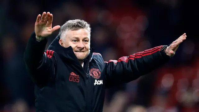Ole Gunnar Solskjaer Sangat Berharap Menjadi Manajer Manchester United