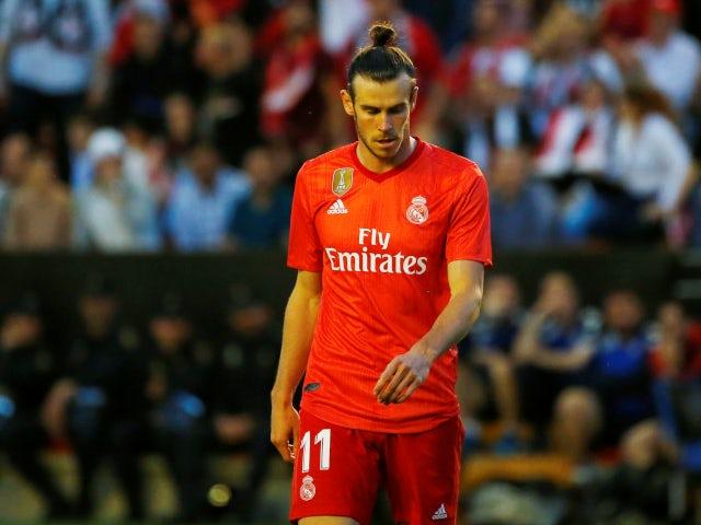 Komitmennya Mulai Diragukan, Agen:Bale 100% Kepada Madrid!!