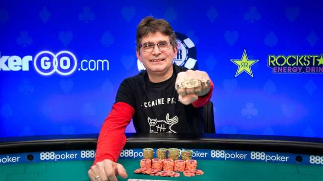 Serba-Serbi WSOP, Turnamen Poker Terbesar Di Dunia
