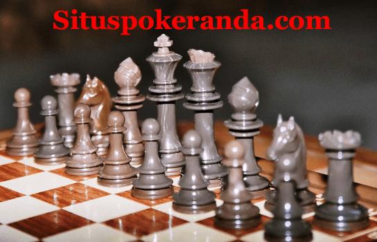 manfaat dari bermain catur