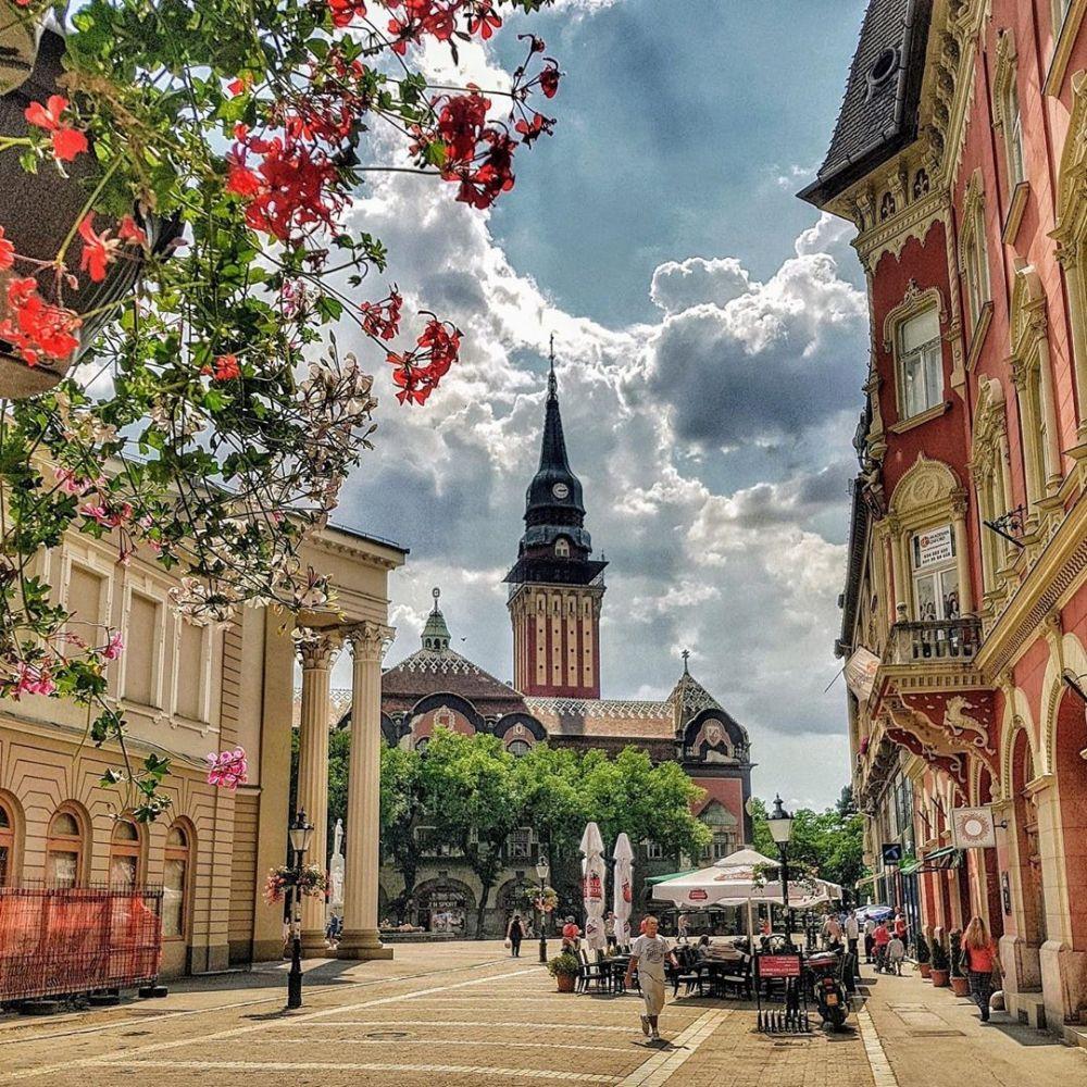 Kota Indah Di Serbia Yang Wajib Kalian Kunjungi